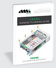 Arena Signage Planning Guide