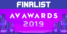 #AWAwards Technology Finalist 2019 ATEN's VP2730 seamless presentation matrix switch available for 2 weeks free trial - apply today