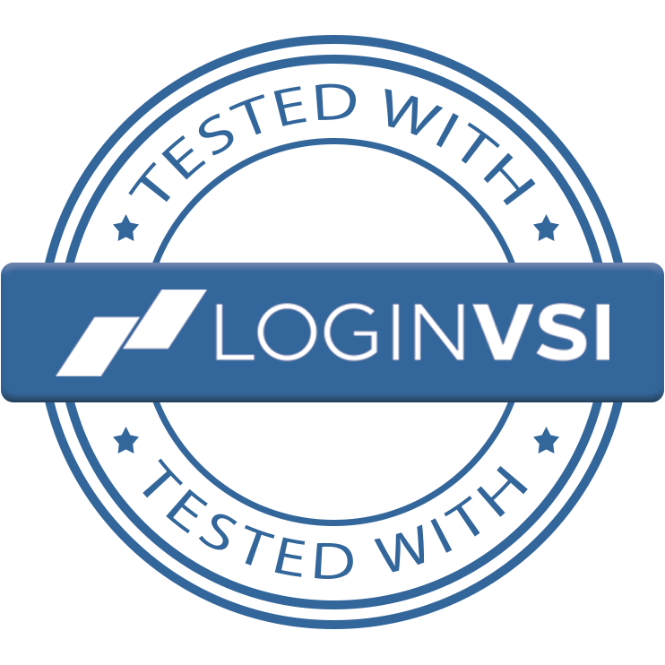 Login VSI Reference Architectures